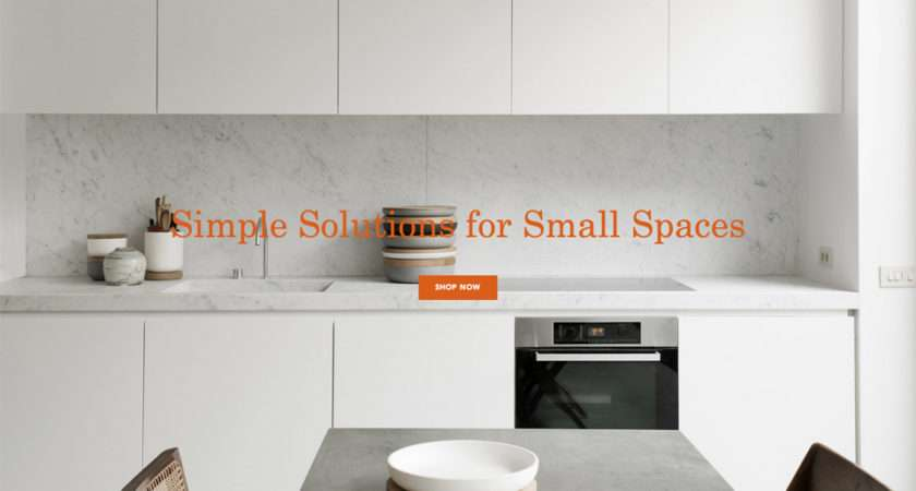 Simple Solutions Small Spaces Mijlo