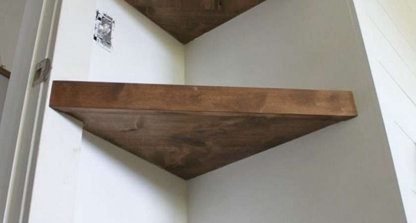 Simple Stylish Diy Floating Shelves Your Home