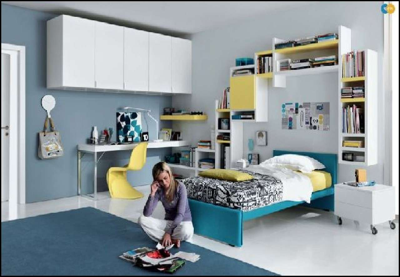 Simple Teen Boy Bedroom Ideas Decobizz