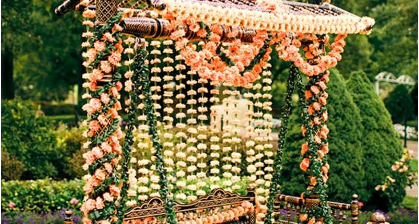 Simple Ways Spruce Your Wedding Decor Metro