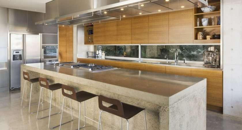 Simply Inspiring Wonderful Kitchen Design Lines