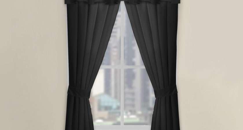 Single Curtain Panel Ideas Menzilperde