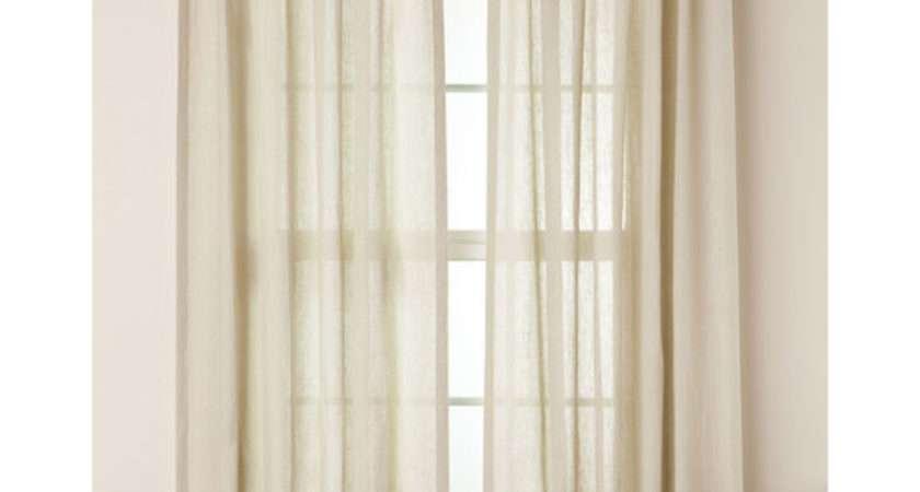 Single Curtain Panel Wayfair