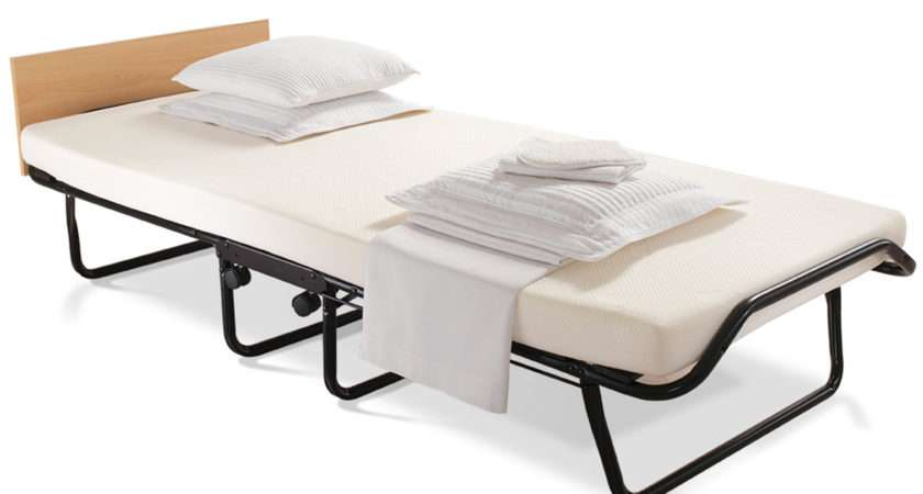 Single Guest Folding Beds Cheap Price Direct