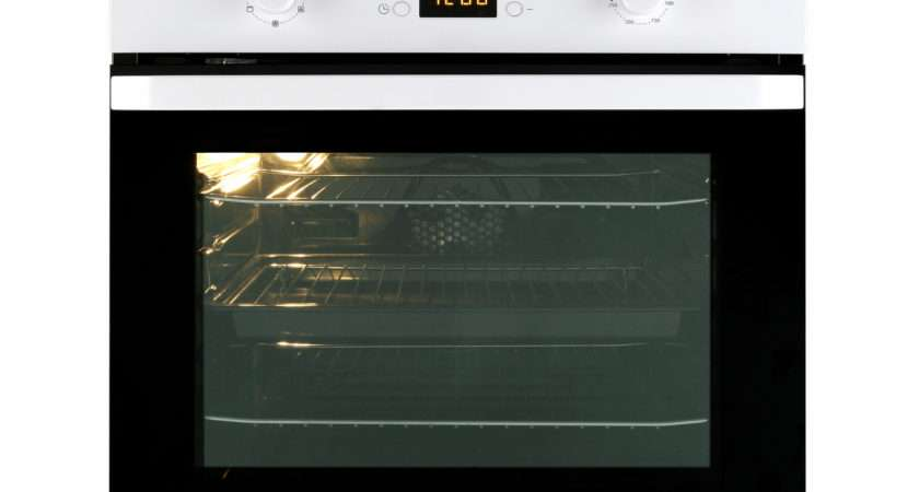 Single Oven White Years Guarantee Beko Oif Add