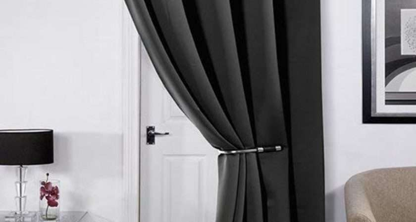 Single Thermal Door Curtain Amazon