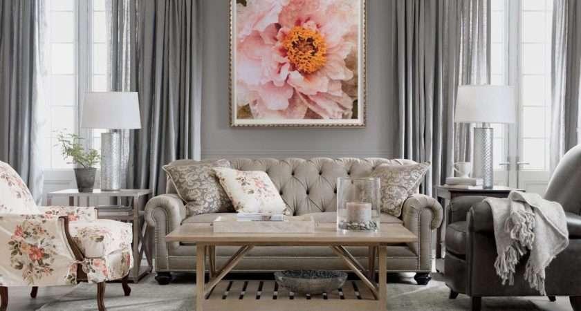 Sitting Pretty Living Room Ethan Allen