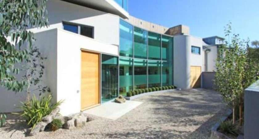 Six Bedroom Grand Designs Property Brighton Sussex