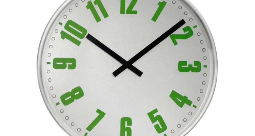 Six Best Wall Clocks Under