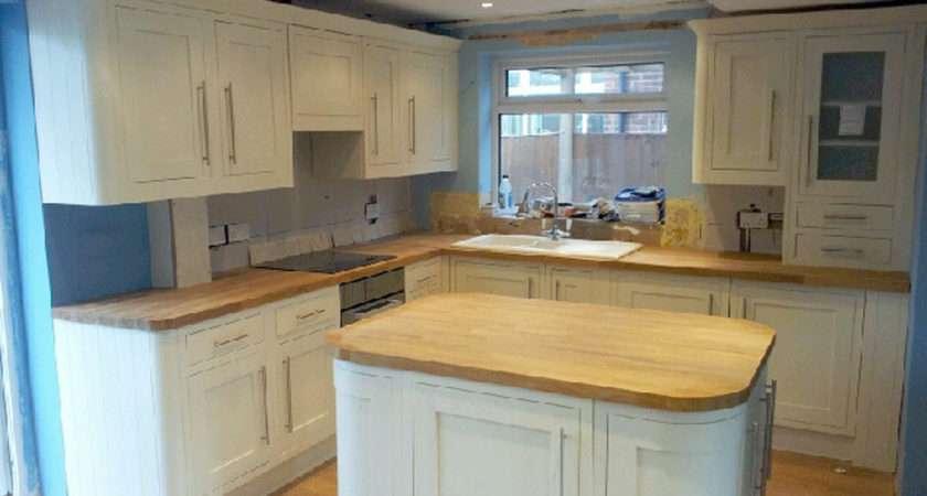 Sjm Joinery Services Ltd Feedback Kitchen Fitter Carpenter