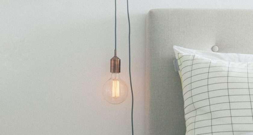 Slaapkamer Verlichting Idee Love Interior