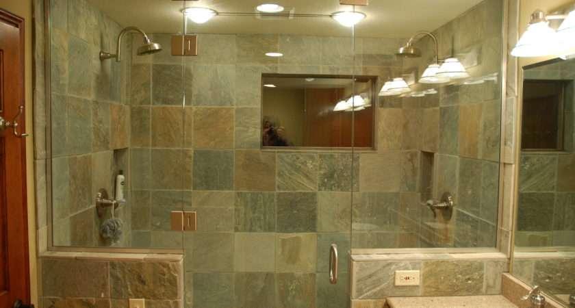 Slate Bathroom Tile Benefits Tiles