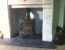 Slate Hearth Fire Pinterest