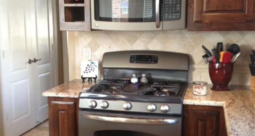 Slate Kitchen Appliances Marceladick
