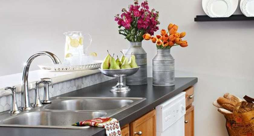 Slate Kitchen Countertops