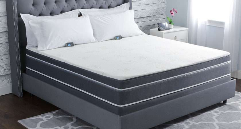 Sleep Number Bed Compared Personal Comfort