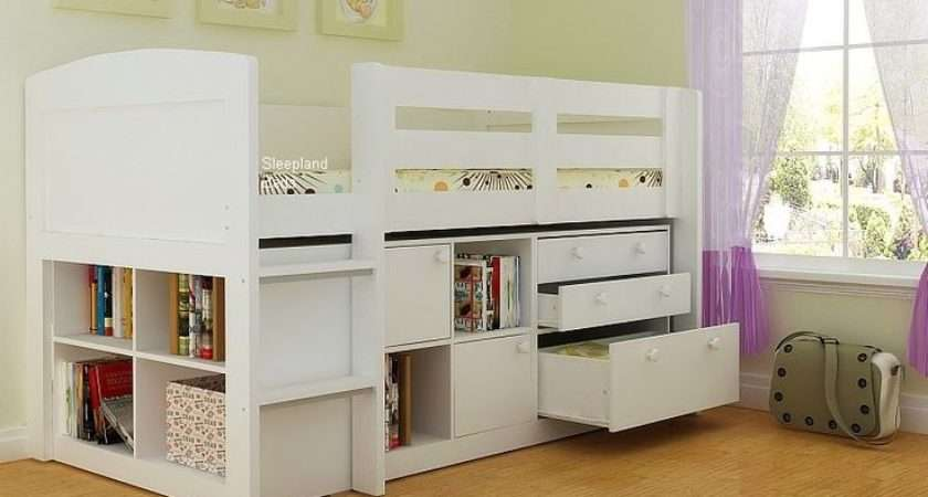 Sleepland Beds Callum Room Pinterest