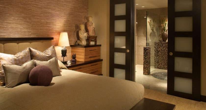 Sliding Barn Doors Decorating Ideas Bedroom Design