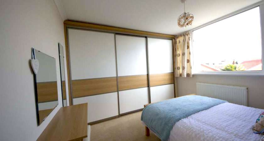 Sliding Door Doors Bedroom