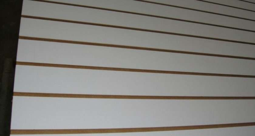Slot Mdf Panel Board Wall Noahsion Product