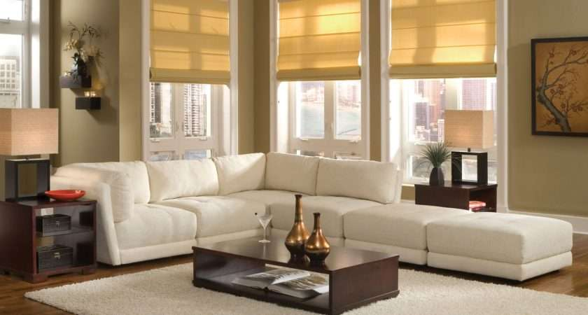 Small Apartment Living Room Decorating Ideas Intended Furniture
