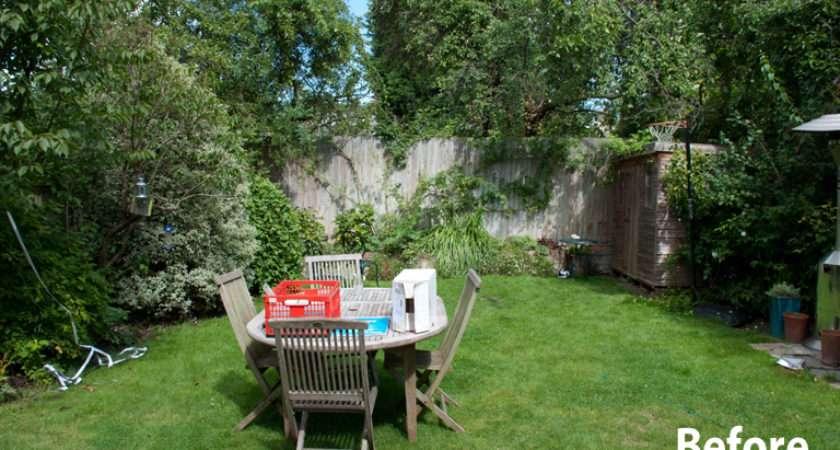 Small Back Garden Ideas Designs Good Backyard Idea