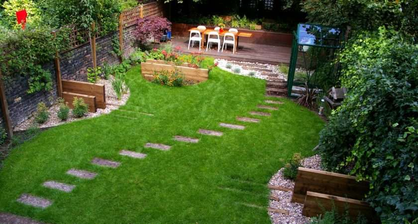 Small Back Garden Ideas Inspirations
