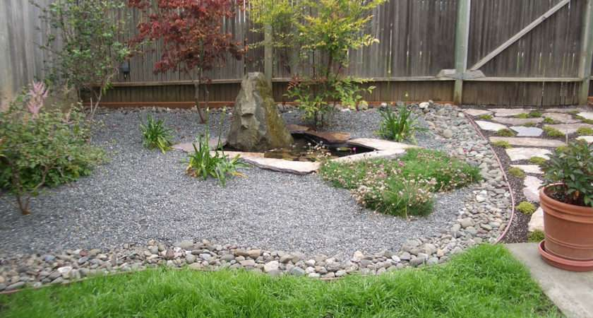 Small Backyard Landscaping Concepts Children Dogs