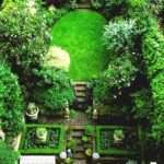 Small Backyard Landscaping Ideas Budget Cool Garden