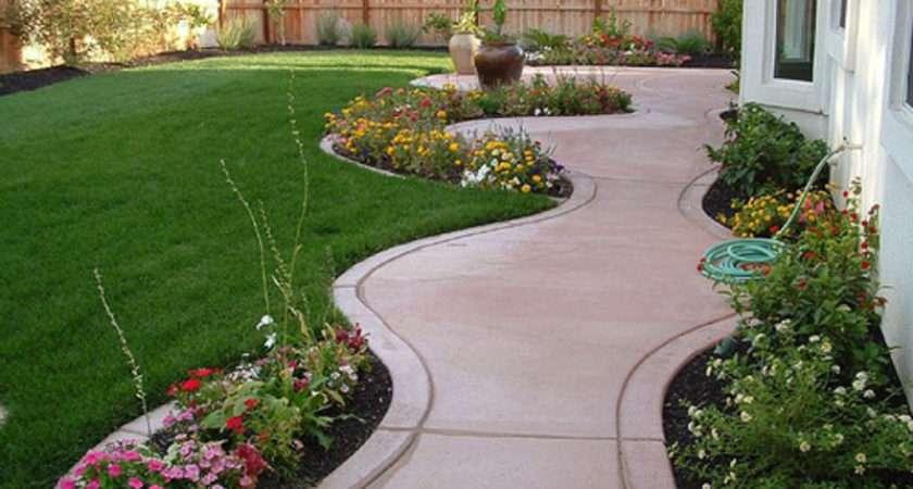 Small Backyard Landscaping Ideas Gardening