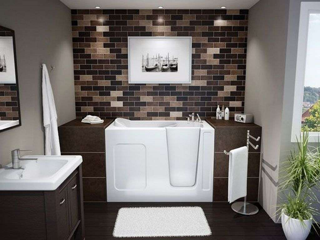 Small Bathroom Design Ideas House Remodeling