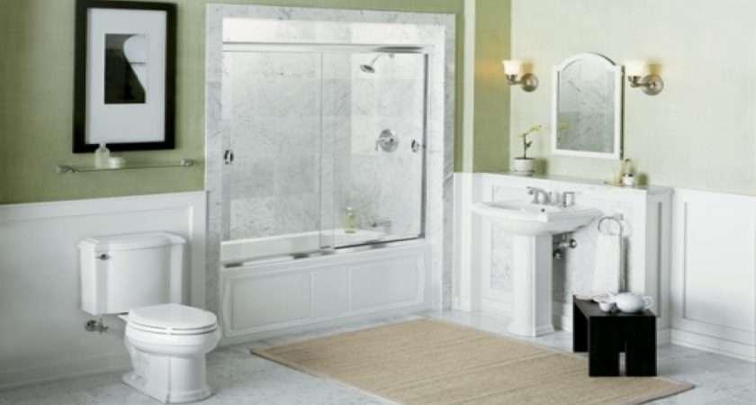 Small Bathroom Ideas Budget Cool