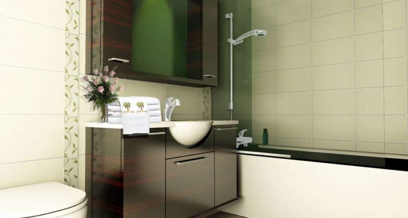 Small Bathroom Interior Design Ideas Decobizz