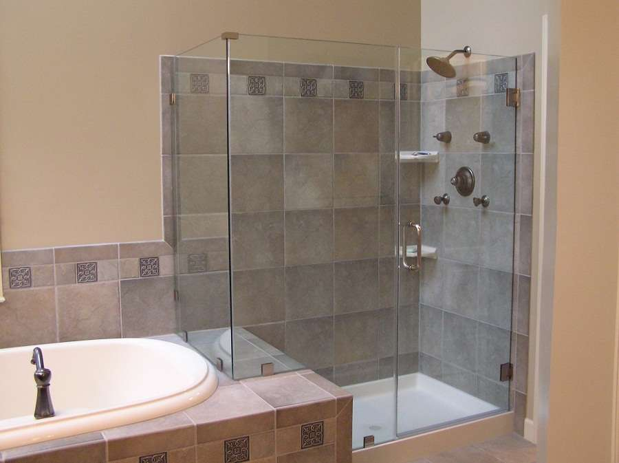 Small Bathroom Renovations Shower Renovation Ideas