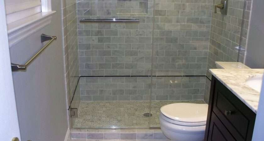 Small Bathroom Shower Tile Ideas Seasons Home