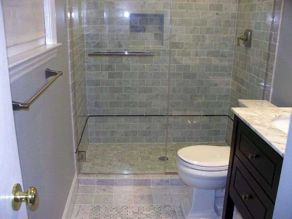 Small Bathroom Shower Tile Ideas Seasons Home