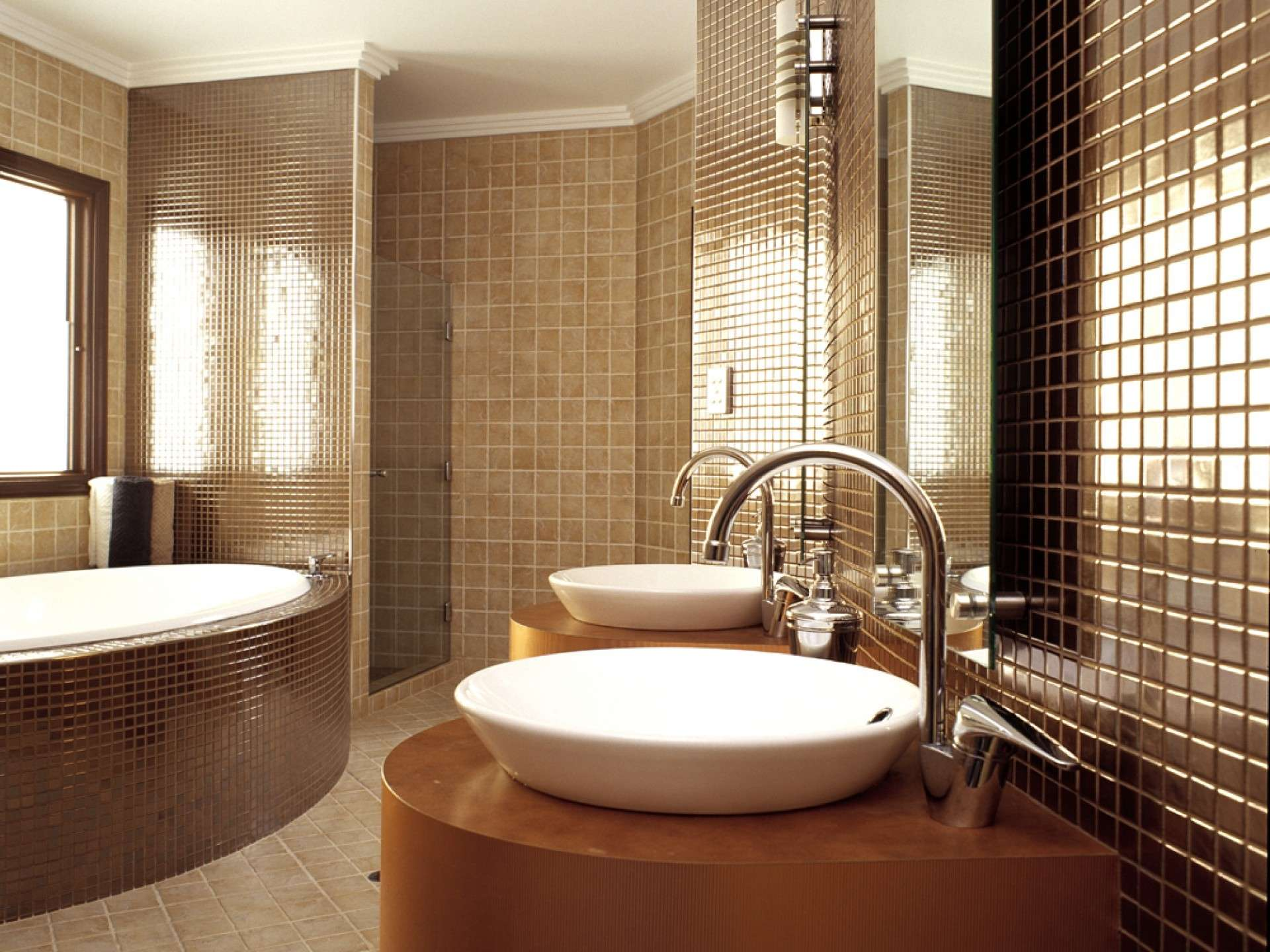 Small Bathrooms Bathroom Luxury