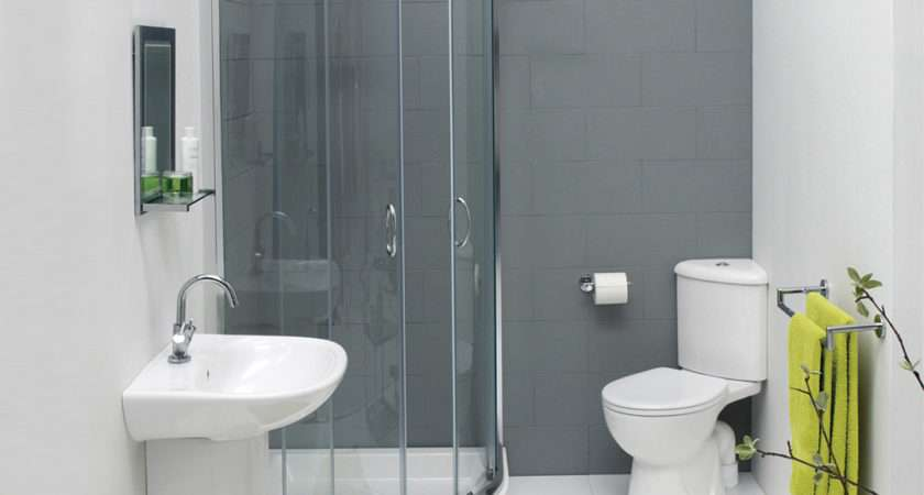 Small Bathrooms House Remodeling