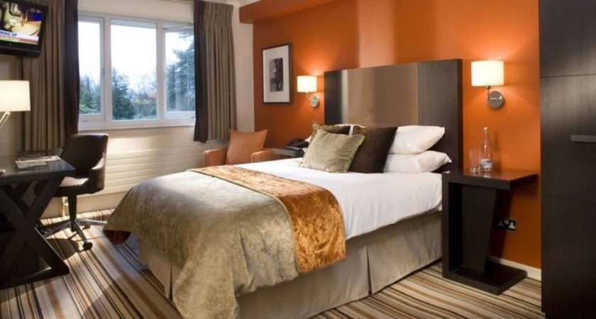 Small Bedroom Color Schemes Ideas Elegant Home Decorating