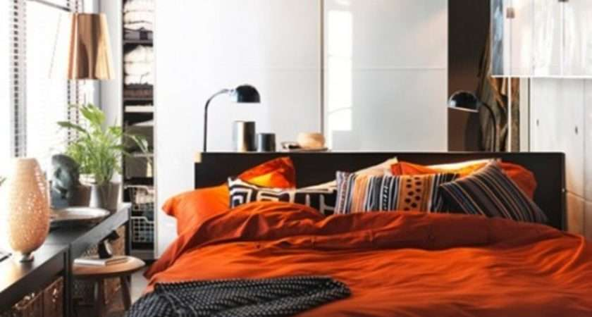 Small Bedroom Decorating Ideas Design Bookmark