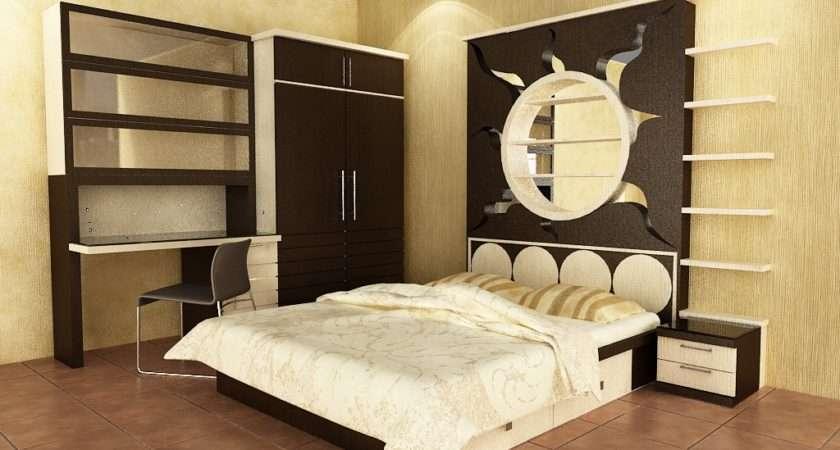 Small Bedroom Design Ideas Also