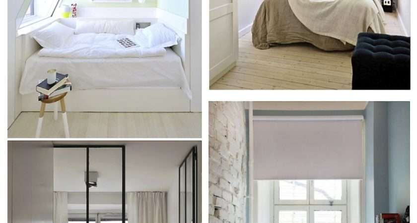 Small Bedroom Ideas Style Barista