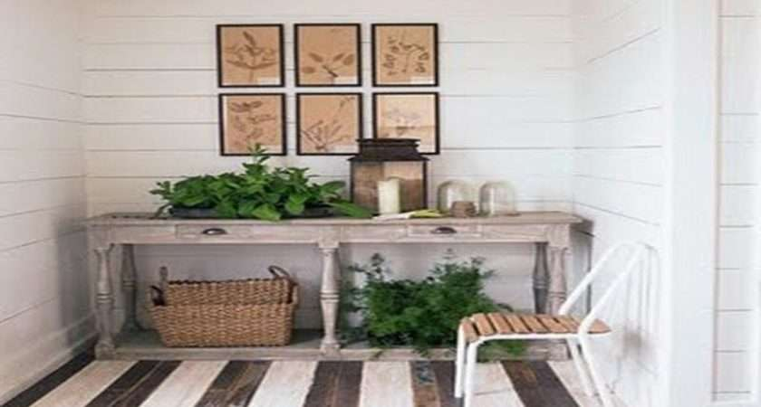 Small Botanical Home Decor Your Dream