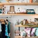 Small Boutique Clothing Interior Design Ideas