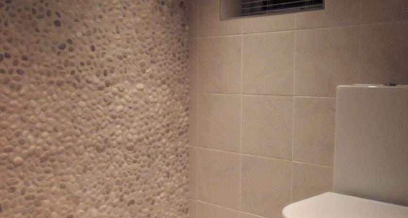 Small Cloakroom Wet Room
