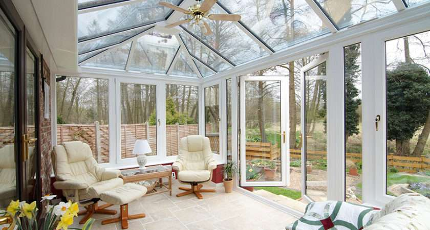 Small Conservatories Conservatory Range Anglian Home