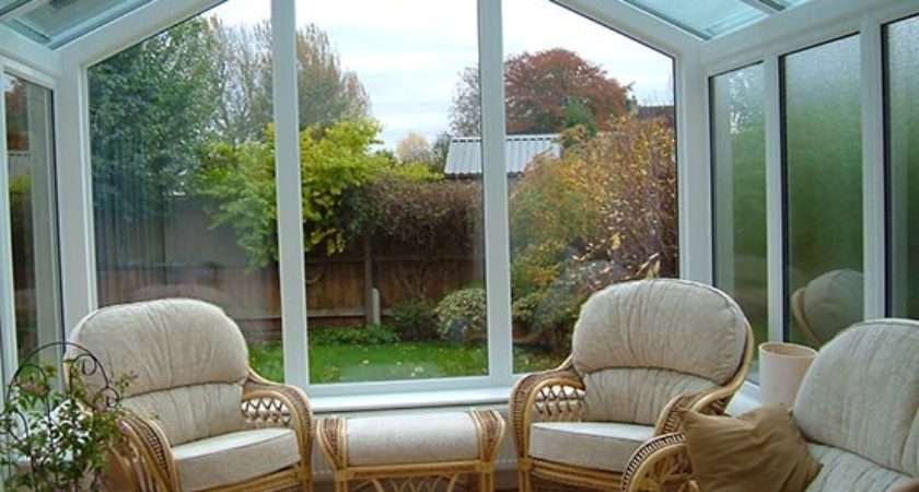 Small Conservatory Approved Trader