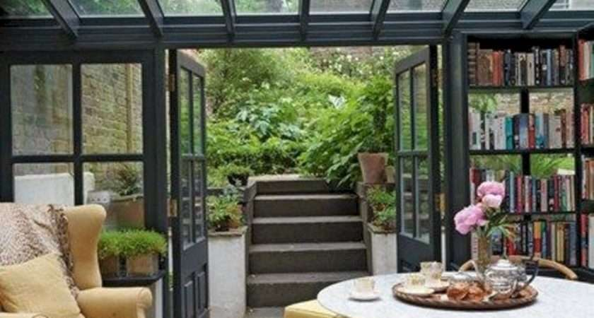 Small Conservatory Interior Design Ideas Futurist
