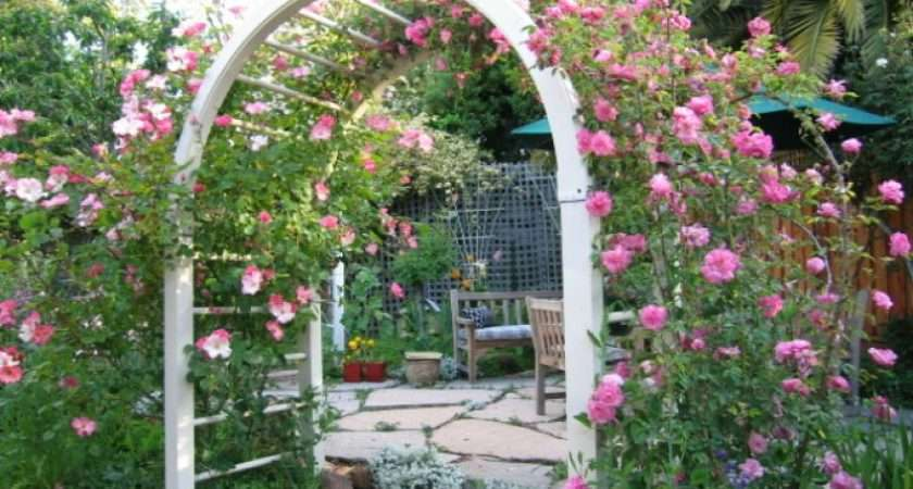 Small Cottage Gardens Related Keywords Suggestions