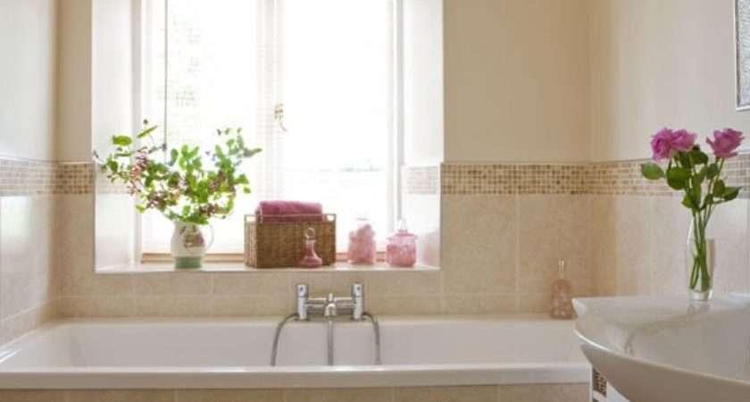 Small Country Bathroom Decorating Ideas Home Interior Design